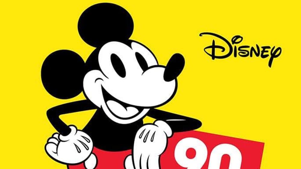 Desenzano Mickey 90 In Castello La Mostra Su Topolino Programma