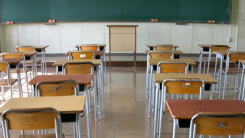 Una vita in classe a insegnare: il ricordo commosso dello storico maestro