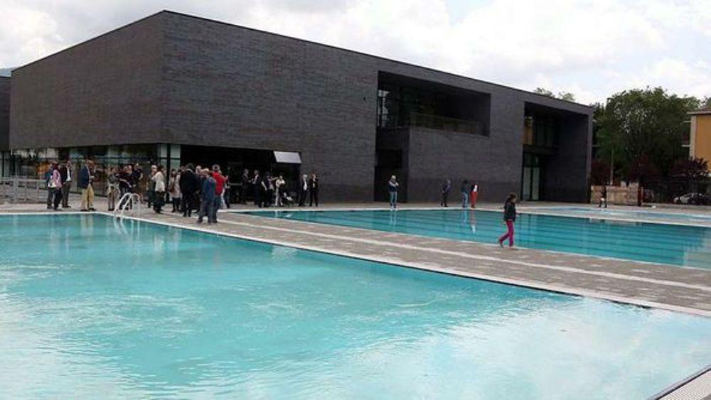 Brescia variazione degli orari della piscina di mompiano - Piscina bagnolo mella ...