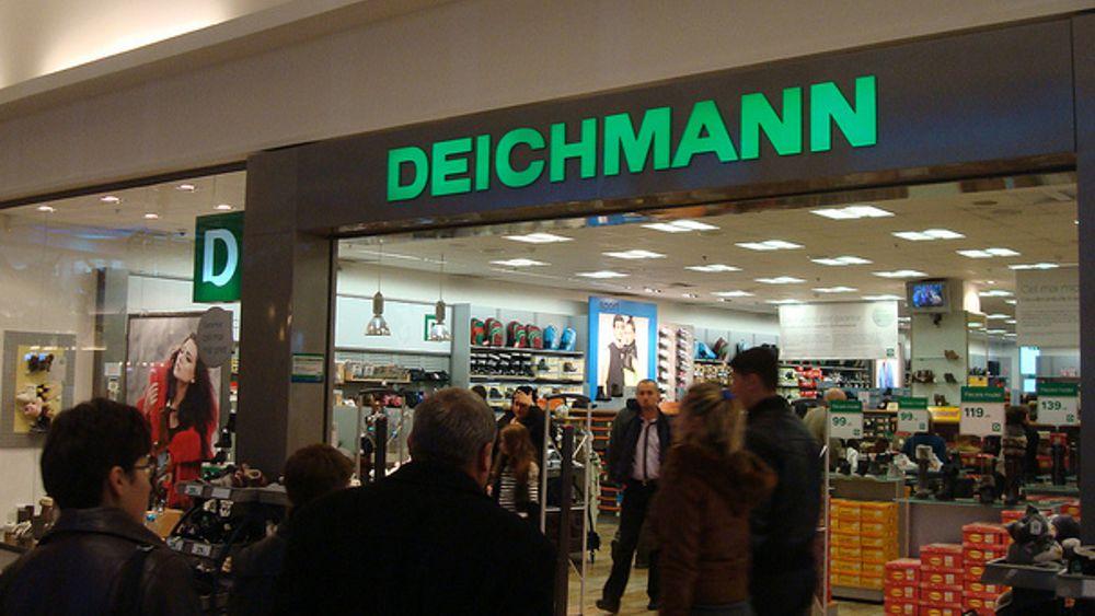 Brescia  furto di borsetta alla Deichmann di Via Volta e9829b78c06