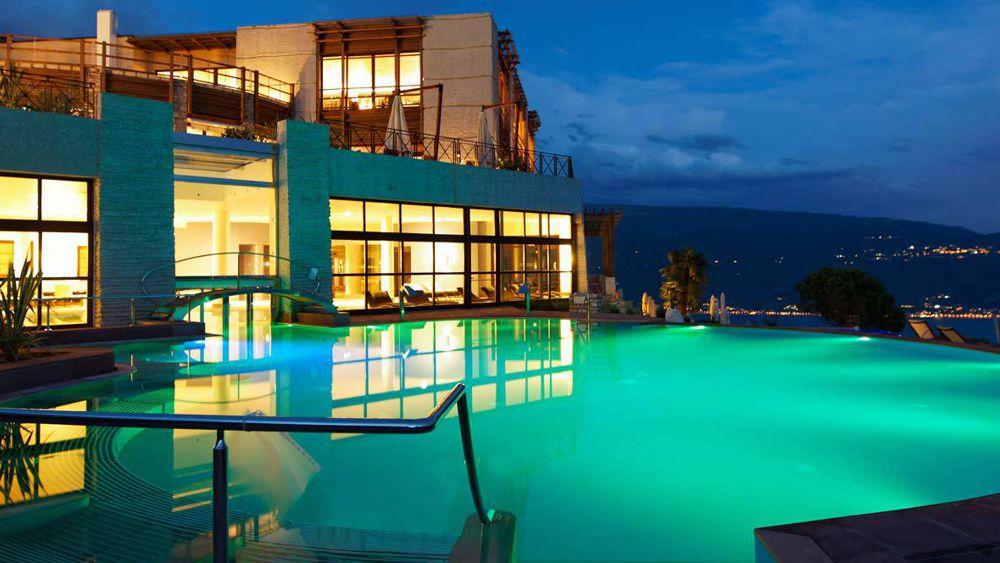 Hotel A Bovegno Italia