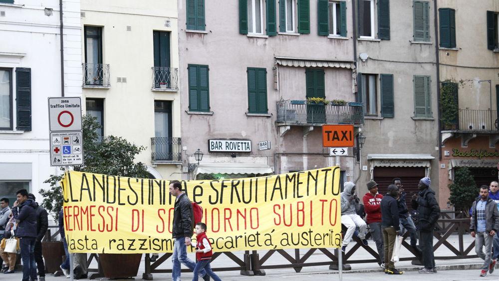 Lista Permessi Di Soggiorno Brescia  Pictures