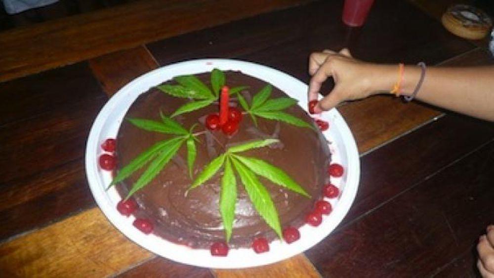 Поздравление наркоману с днё