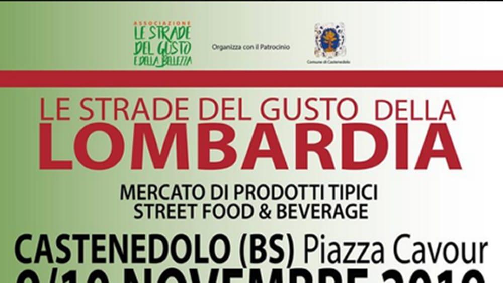 Castenedolo: Le Strade del Gusto della Lombardia - BresciaToday